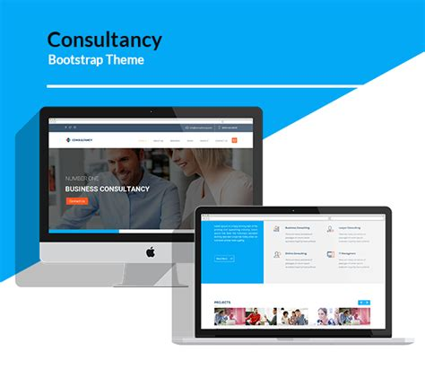 bootstrap templates for consulting consultancy html bootstrap template by jyostna themeforest