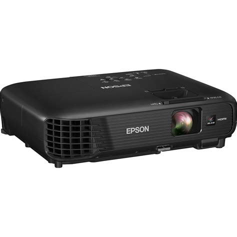 Lu Projector Epson Eb S9 epson powerlite 1224 3200 lumen xga 3lcd multimedia v11h720120