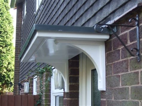fibreglass awnings hednesford fibreglass door canopies