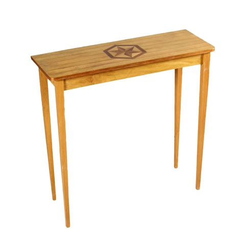 tavoli modernariato consolle anni 50 tavoli modernariato dimanoinmano it