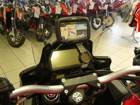 Ducati Motorrad Modelle 2013 by Navihalter Motorrad Ducati Multistrada 1200 Mod 2013