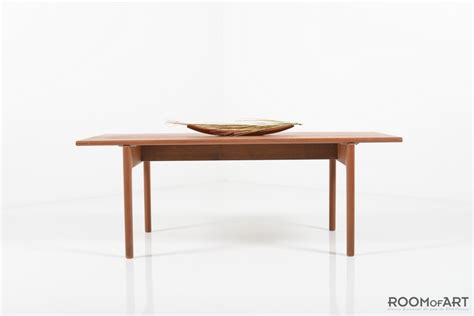 coffee sofa table by hans j wegner room of