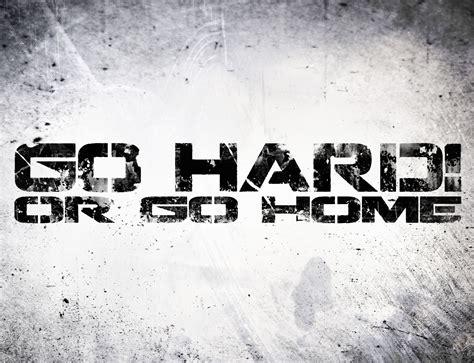 go or go home rappad