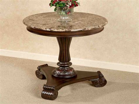 marble top end tables marble top end table decor ideasdecor ideas