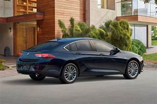 buick regal specs 2018 buick regal gs price release date specs