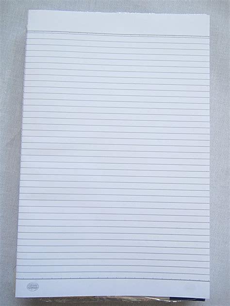 Kertas Folio Kertas Folio Bergaris Alat Tulis Kantor