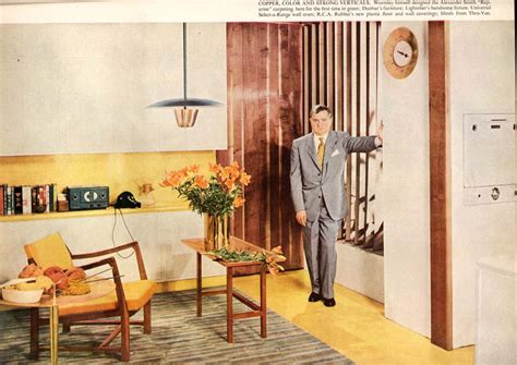 fifties home decor 28 images mid century home d 233