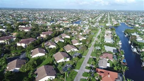 Cape Coral Search Hurricane Irma Timelapse And The Day After 2017 Cape Coral Florida