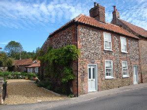 Next The Sea Cottage by Cottages Norfolk 5 187 Wisteria Cottage