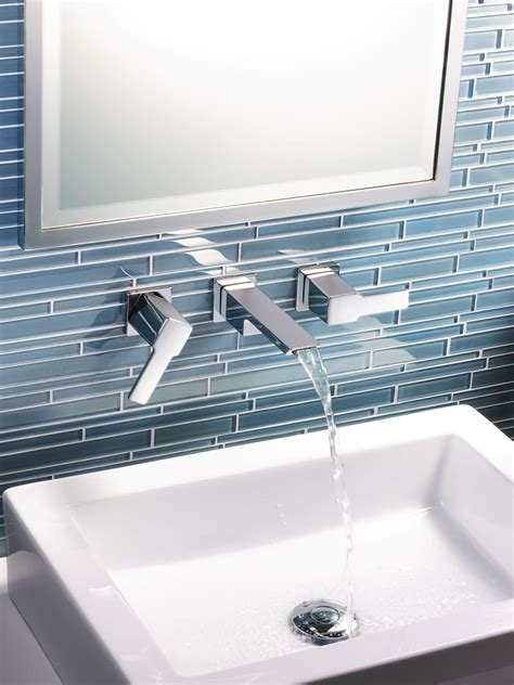 bathroom backsplash styles and trends bathroom design
