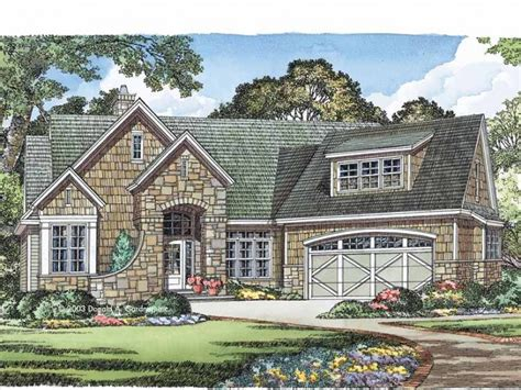 eplans country house plan world cottage