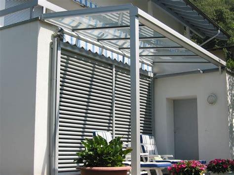 tettoie in alluminio e vetro tettoia in alluminio e vetro td 100 by frubau