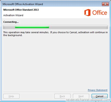 how to install and activate microsoft office