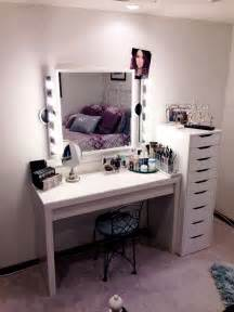 Small Makeup Vanity Desk Furniture Small Makeup Vanity For Bedroom That Lacks Of Space Small Makeup Vanity With