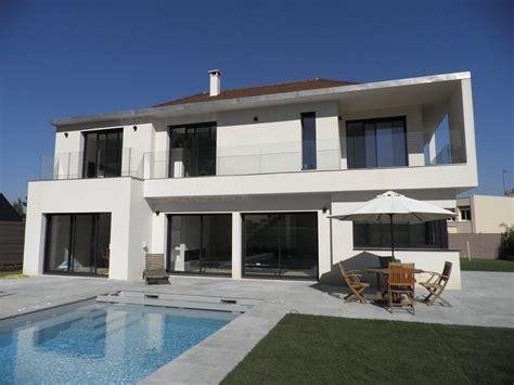 Construire Sa Maison En by Construire Sa Maison D Architecte