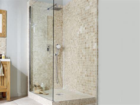 salle de bain a l italienne photo