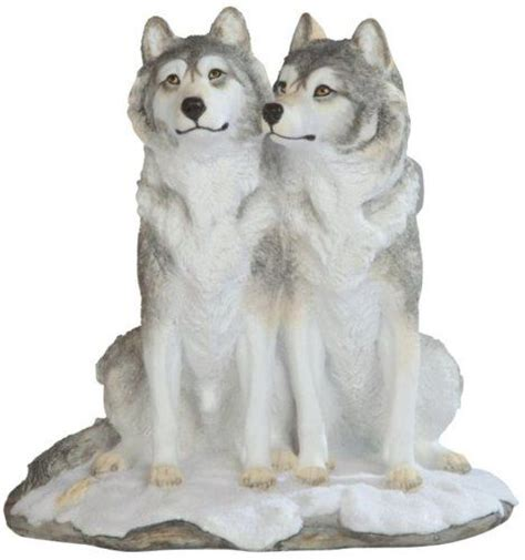 Wolf Cake Decorations by Wolf Wedding Cake Topper Badabing