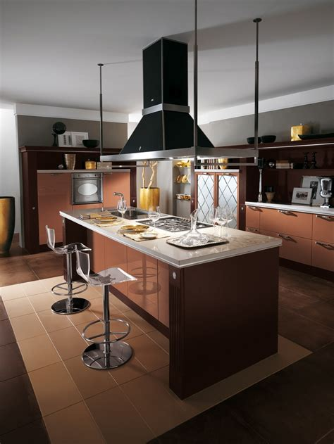 Scavolini Kitchen Cabinets 11 Best Baccarat Absolute Classic Images On Pinterest Italian Kitchens Italian Style Kitchens