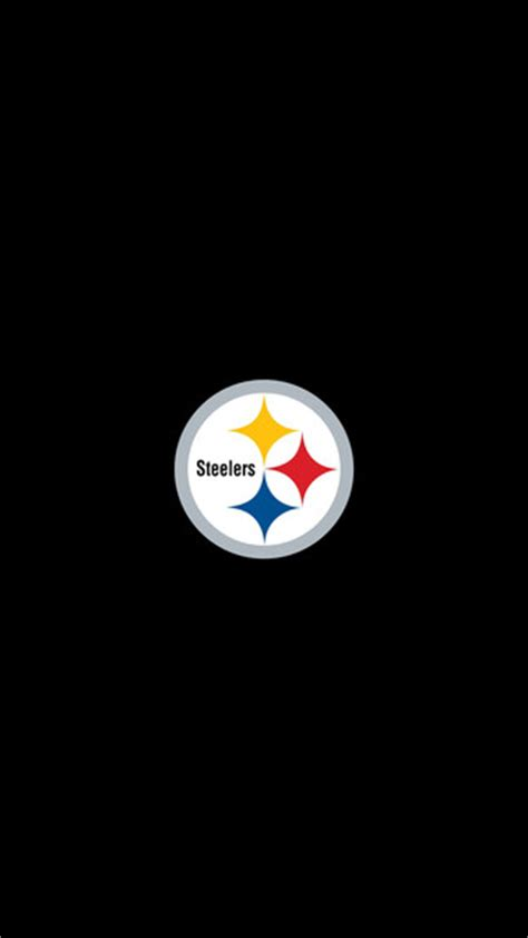 nfl wallpaper hd iphone nfl pittsburgh steelers 2 iphone 6 wallpaper