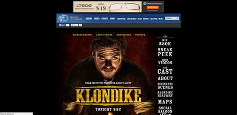 Tv Shows To Win Money - klondiketv com klondike watch to win sweepstakes