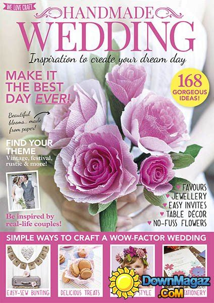 handmade weddings 2016 187 pdf magazines