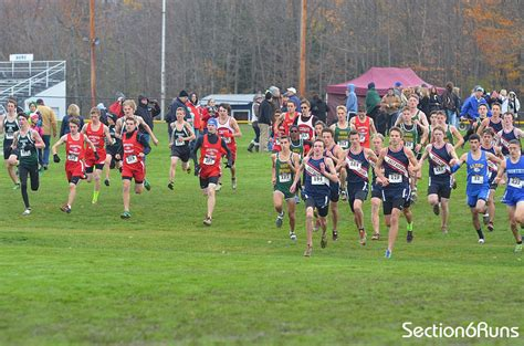 ecic section 6 section6runs ecic xc chionships
