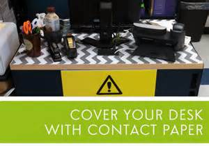Cover Desk With Contact Paper Classroom Decoration Mrs Harris Teaches