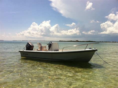 13 to 16 self bailing skiff the hull truth boating - Self Bailing Boat