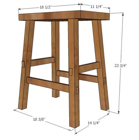 diycounterstool counter height stool