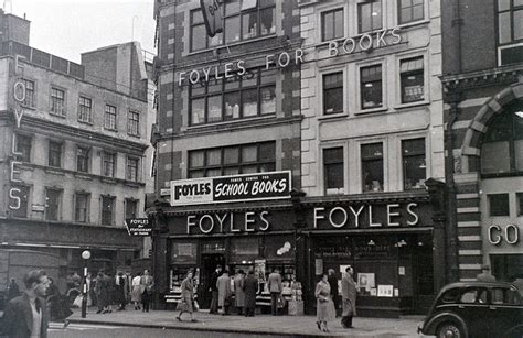 foyle s 17 best images about foyles heritage photos on pinterest hobbit brother and sheet music
