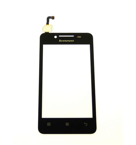 Lenovo A319 Black touch screen black oem for lenovo a319 lcdpartner