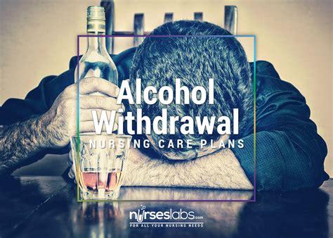 Nursing Rationales For Heroin Detoxing by 5 Withdrawal Nursing Care Plans Nurseslabs