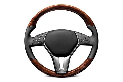 steering wheel steering wheels custom wood leather replacement