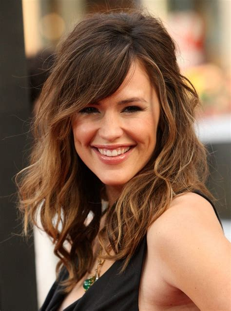 side swept bangs for a square face women hairstyles side swept bangs for a square face women hairstyles