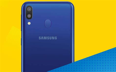 samsung m series samsung galaxy m series confirmed to launch on january 28