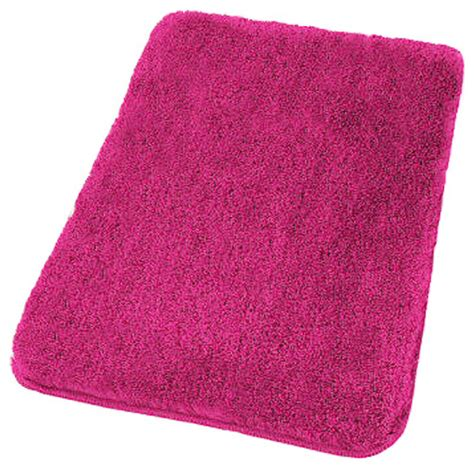 non slip bathroom rugs magenta non slip bathroom rugs relax contemporary