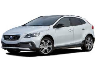 Volvo X40 Volvo V40 Cross Country Hatchback Review Carbuyer