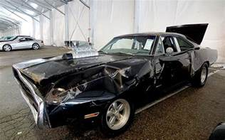 Vin Diesel Dodge Charger Indiana State Fairgrounds Archives Classicar News