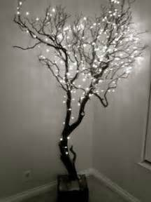 Lighted Trees Home Decor 1000 Images About Tree Ideas On Tree Ideas Diy Tree
