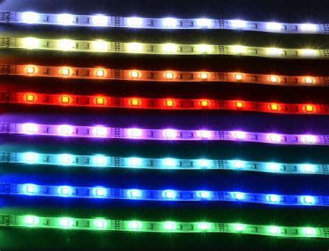 3m Diy Led Tape Kit Getinthemix Com 3m Led Light