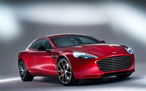 2014 Aston Martin Rapid S Wallpaper