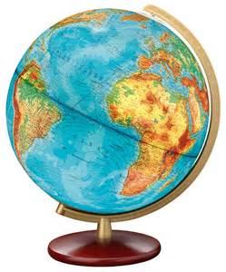 le globus columbus globus duplex