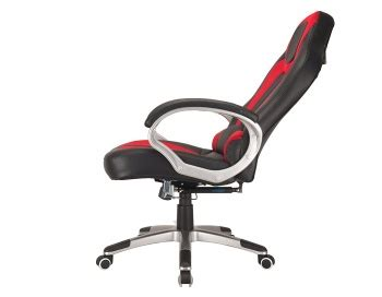 padded cing chairs raygar deluxe padded sports racing gaming office chair