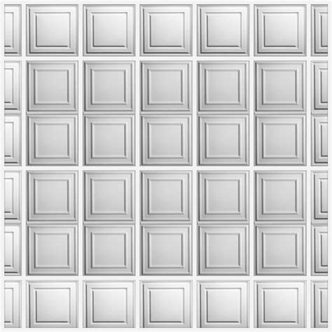 White Ceiling Panels by Cambridge White Ceiling Panels