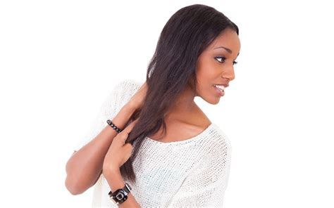 Black Your Hair by Black Hair And Biotin Can This Vitamin Really Help Your