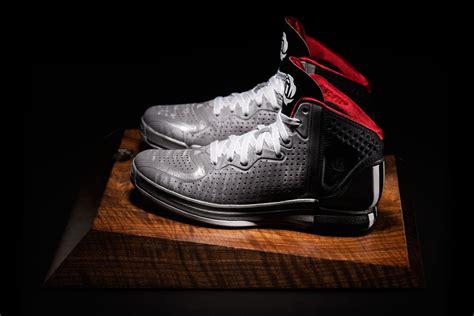 adidas derrick rose adidas and derrick rose launch new drose 4 signature