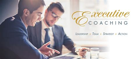 business couching executive coaching programs leadership training