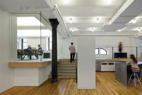 purpose creative agency office by a i new york city