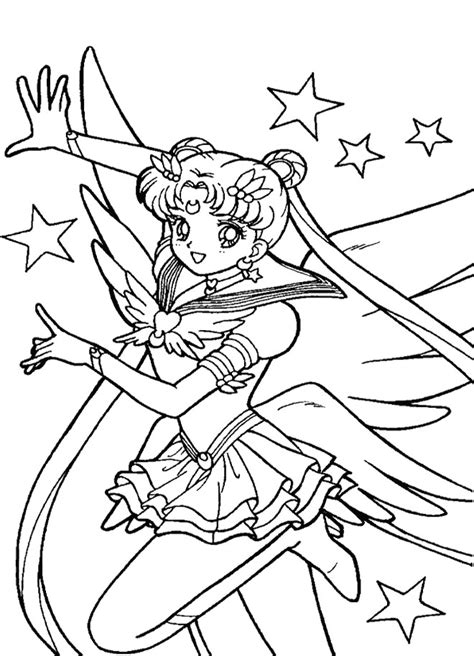 a color of his own coloring page az coloring pages
