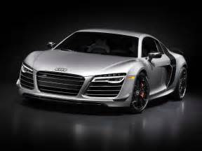 Audi R8 Competition The Audi R8 Competition Is The Most Powerful Version Yet